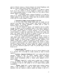 Sisteme Moderne de Asigurari - Pagina 2