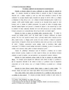 Calificarea și Conflictul de Calificări în Dreptul Internațional Privat - Pagina 5
