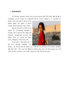 Western vs Eastern Mentality - Pagina 4