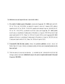 Drept Penal General - Pagina 4