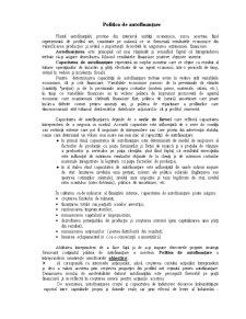Autofinantarea Intreprinderii - Pagina 1