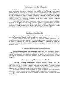 Autofinantarea Intreprinderii - Pagina 3