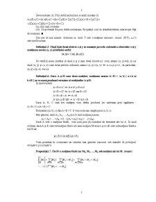 Fundamentele Algebrice ale Informaticii - Pagina 3