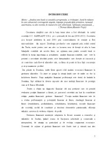 Analiza Financiar Contabila Privind Pozitia Financiara a Entitatii Economice Studiu de Caz la SC San Plant SRL - Pagina 5