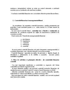 Audit și Control - Pagina 5
