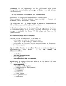 Curs Analiza Financiara - Valoarea Adaugata - Pagina 2