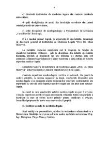 Medicina Legala - Pagina 4