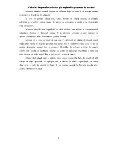 Calculul Drepturilor Salariale a Reținerilor Generate de Aceasta - Pagina 5