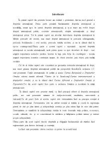 Fundamente ale Dreptului Internațional și Moralității - Pagina 3
