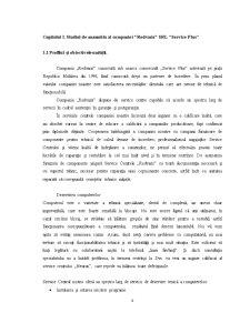 Raport de Practica - Pagina 4