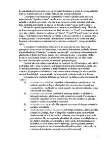 Concepte fundamentale ale ontologiei - Pagina 2