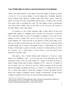 Analiza comparativa a site-urilor de comert electronic - Pagina 4