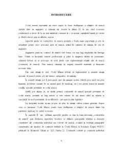 Contractele de muncă speciale reglementate de codul muncii - Pagina 3