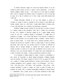 Fenomenologia infractiunilor de coruptie in Republia Moldova - Pagina 5
