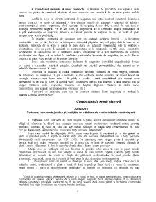 Contractele aleatorii (dupa noul cod civil) - Pagina 2