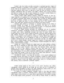 Creatie in Publicitate - Publicitatea, Sistem Cultural-Simbolic - Capitolul 2 - Pagina 3