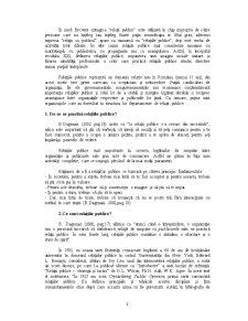 Tutorat 1 - Introducere in Relatii Publice - Pagina 2