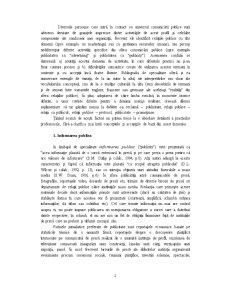 Tutorat 2 - Introducere in Relatii Publice - Pagina 2