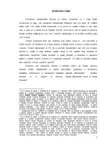 Spatiul administrativ al Uniunii Europene - Pagina 3