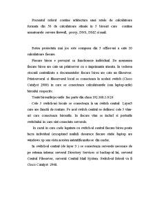 Retele de Calculatoare - Pagina 1