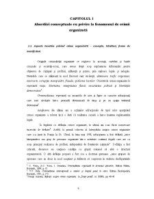 Crimă organizată în Franța - Pagina 4