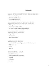 Drept roman - Pagina 2