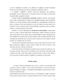 Filosofie Juridică - Pagina 3