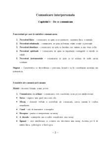 Comunicare Interpersonala - Kory Floyd - Pagina 2