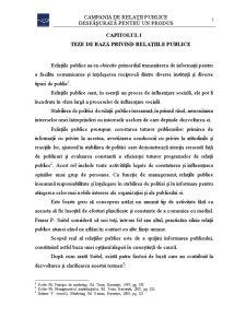 Campania de relatii publice desfasurata pentru un produs bancar - Pagina 5