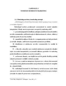 Markeingul tradițional și ecomarketingul - Pagina 4