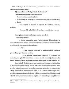 Markeingul tradițional și ecomarketingul - Pagina 5
