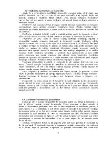 Documentația ca element a al metodei contabilitatii - Pagina 5