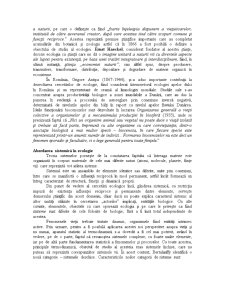 Dinamica Ecosistemelor - Pagina 2
