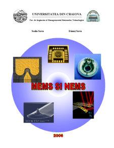 Micro și nanosenzori - Pagina 1