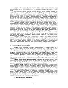 Contabilitatea instituțiilor publice - Pagina 5