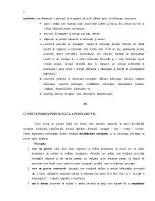 Managementul Resurselor Umane al Conflictului și Negocierii - Tehnici de Persuasiune - Pagina 5