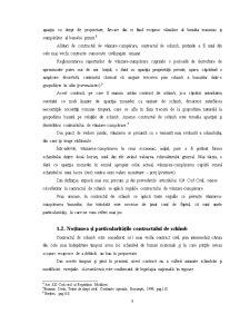 Contractul de schimb - Pagina 5