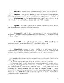 Drept civil partea generala - persoanele - Pagina 5