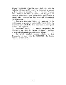 Lipoaspiratia - Pagina 4