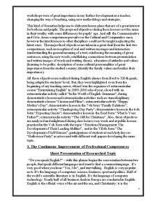 Raport de activitate a profesorului - Pagina 3