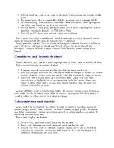 Curs Excel - Pagina 4