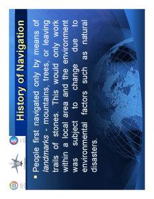 Geomaticsfor Air Navigation - Pagina 4