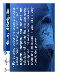 Geomaticsfor Air Navigation - Pagina 5