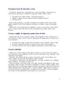 Curs Access - Pagina 5