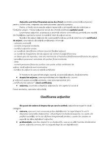 Indicatorii de evaluare a actiunilor - Pagina 2