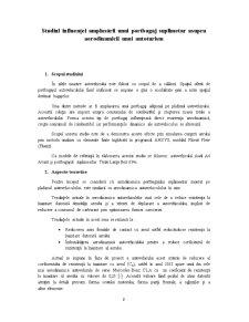 Studiul influenței amplasării unui portbagaj suplimetar asupra aerodinamicii unui autoturism - Pagina 3