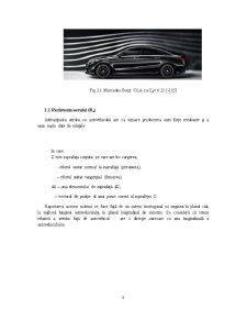 Studiul influenței amplasării unui portbagaj suplimetar asupra aerodinamicii unui autoturism - Pagina 4