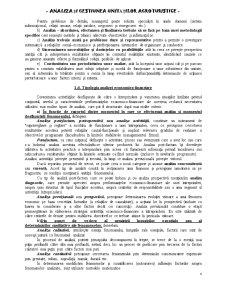 Analiza și gestiunea unităților agroturistice - Pagina 4