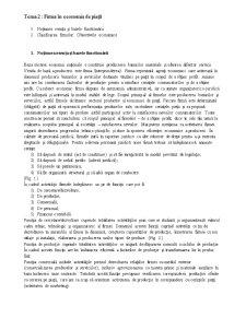 Firma în economia de piață - Pagina 1