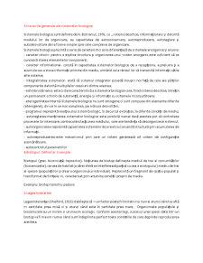 Sinteza examen ecologie anul 1, semestrul II agricultura - Pagina 2